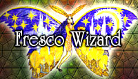 мини игра Fresco Wizard